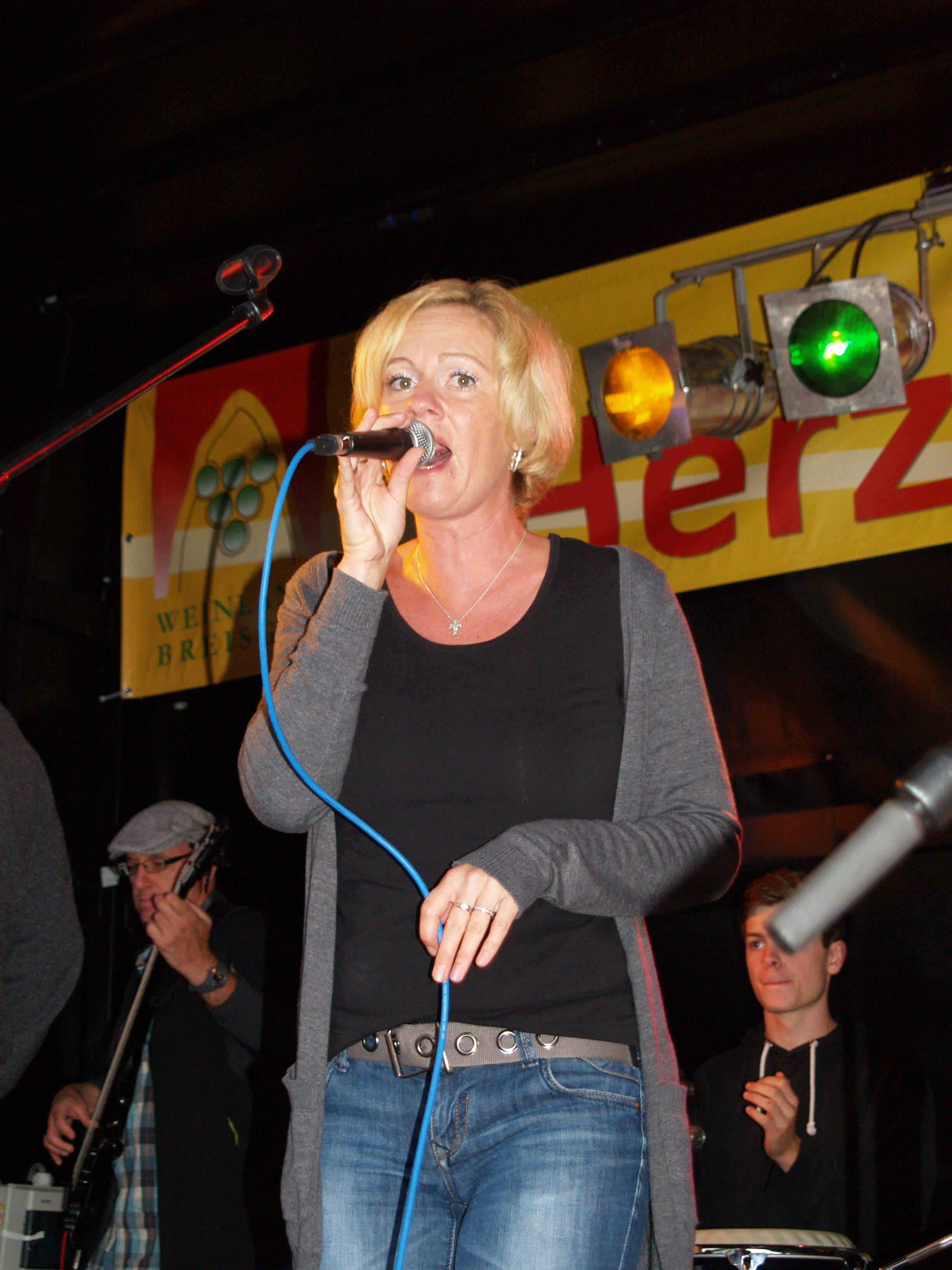 Gaby Holzer